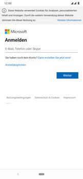 Nokia 7.2 - E-Mail - 032c. Email wizard - Outlook - Schritt 8