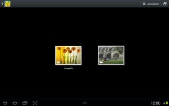 Samsung N8020 Galaxy Note 10-1 LTE - E-mail - Hoe te versturen - Stap 14