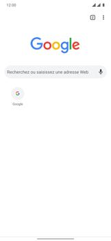 OnePlus 7T Pro - Internet et connexion - Naviguer sur internet - Étape 17