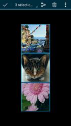 Bouygues Telecom Bs 471 - Photos, vidéos, musique - Envoyer une photo via Bluetooth - Étape 9