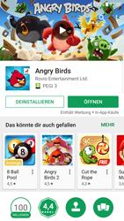 Samsung Galaxy S6 Edge - Android Nougat - Apps - Installieren von Apps - Schritt 18
