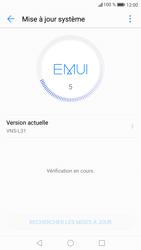 Huawei P9 Lite - Android Nougat - Appareil - Mises à jour - Étape 5