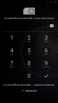 Sony Xperia XA2 Ultra - Premiers pas - Configuration de l