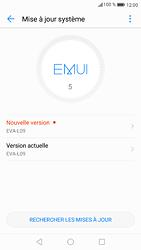 Huawei P9 - Android Nougat - Appareil - Mises à jour - Étape 5