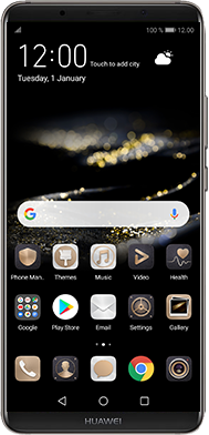 Huawei Mate 10 Pro - Android Pie - MMS - Manual configuration - Step 15