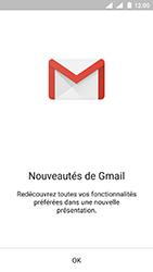 Nokia 3 - Android Oreo - E-mail - Configuration manuelle - Étape 5