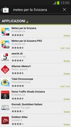 Samsung Galaxy Note II - Applicazioni - Installazione delle applicazioni - Fase 14
