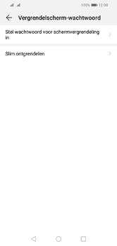 Huawei Y5 (2019) - Beveiliging - stel in of wijzig pincode voor je toestel - Stap 5