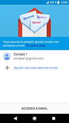 Sony Xperia XA2 - E-mails - Ajouter ou modifier votre compte Gmail - Étape 15