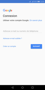 Huawei Y7 (2018) - E-mail - 032a. Email wizard - Gmail - Étape 8