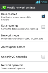 LG E610 Optimus L5 - MMS - Manual configuration - Step 6
