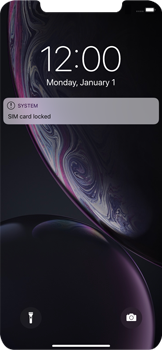 Apple iPhone XR - MMS - Manual configuration - Step 13
