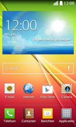 LG Optimus L70 (LG-D320n) - Internet - Uitzetten - Stap 1