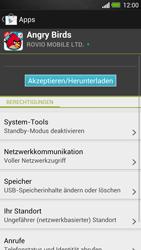 HTC One - Apps - Herunterladen - 17 / 20