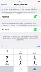 Apple iPhone 6s - Applicazioni - Configurazione del negozio applicazioni - Fase 16