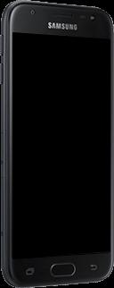 Samsung Galaxy J3 (2017) - Premiers pas - Découvrir les touches principales - Étape 3