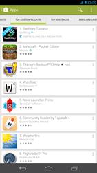 Huawei Ascend Mate - Apps - Herunterladen - Schritt 7