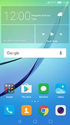 Huawei Nova - apps - account instellen - stap 2