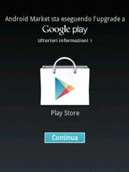 Samsung Galaxy Pocket - Applicazioni - Configurazione del negozio applicazioni - Fase 16