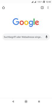 Sony Xperia L3 - Internet - Manuelle Konfiguration - Schritt 27