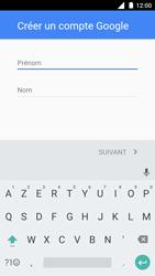 Nokia 3 - Applications - Configuration de votre store d