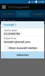 Samsung Galaxy J1 - MMS - Erstellen und senden - 9 / 24