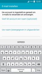 Samsung G900F Galaxy S5 - E-mail - Handmatig instellen (yahoo) - Stap 9