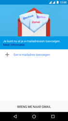 Android One GM6 - E-mail - handmatig instellen (gmail) - Stap 5