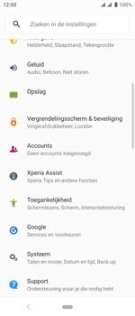 Sony xperia-10-I4113 - Software updaten - Update installeren - Stap 4