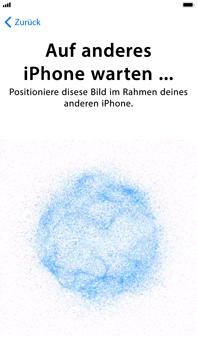 Apple iPhone 6 Plus - iOS 11 - Persönliche Einstellungen von einem alten iPhone übertragen - 10 / 31