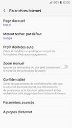 Samsung Galaxy A5 (2017) - Internet et roaming de données - Configuration manuelle - Étape 28