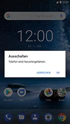 Nokia 8 - Internet und Datenroaming - Manuelle Konfiguration - Schritt 32