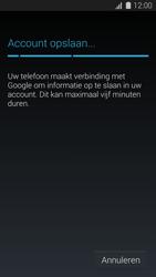 Samsung Galaxy K Zoom 4G (SM-C115) - Applicaties - Account aanmaken - Stap 18