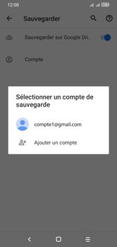 Alcatel 1S (2020) - Aller plus loin - Gérer vos données depuis le portable - Étape 11