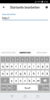 LG G6 - Internet - Apn-Einstellungen - 25 / 36
