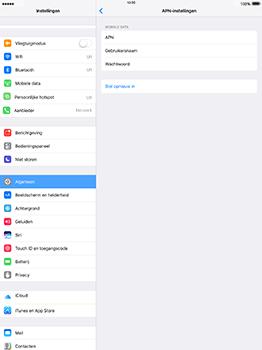 Apple ipad-pro-12-9-inch-met-ios10-model-a1652 - Internet - Handmatig instellen - Stap 8
