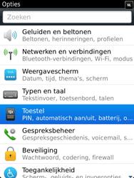 BlackBerry 9810 Torch - BlackBerry activeren - BlackBerry ID activeren - Stap 4
