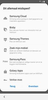 Samsung galaxy-s9-sm-g960f-android-pie - Instellingen aanpassen - Nieuw toestel instellen - Stap 34