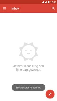 OnePlus 2 - e-mail - hoe te versturen - stap 15