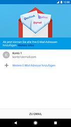 Google Pixel XL - E-Mail - Konto einrichten - 24 / 27