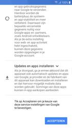 Samsung galaxy-a5-2017-android-oreo - Instellingen aanpassen - Nieuw toestel instellen - Stap 24