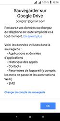 Alcatel 1 - Aller plus loin - Gérer vos données depuis le portable - Étape 12