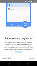 HTC Desire 626 - Internet - Configuration manuelle - Étape 19