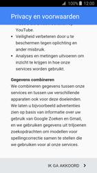 Samsung J320 Galaxy J3 (2016) - Applicaties - Account instellen - Stap 15