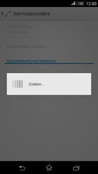 Sony E2003 Xperia E4G - netwerk en bereik - gebruik in binnen- en buitenland - stap 7