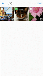 Samsung J500F Galaxy J5 - E-mail - Sending emails - Step 18