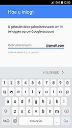 Samsung Galaxy S7 - Android N - Applicaties - Account aanmaken - Stap 10