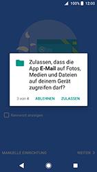 Sony Xperia XA2 - E-Mail - Konto einrichten (outlook) - Schritt 12
