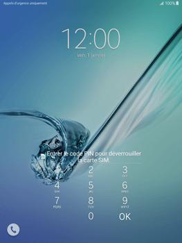 Samsung T815 Galaxy Tab S2 9.7 - Internet - Configuration manuelle - Étape 30