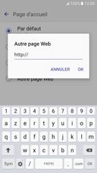 Samsung Galaxy S7 - Internet et roaming de données - Configuration manuelle - Étape 26